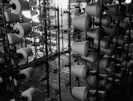 MacAuslands Woolen Mill