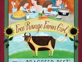 New Book From Shannon Hayes: Cooking Grassfed Beef