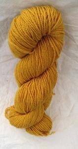 yarn marigold