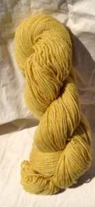 yarn gold
