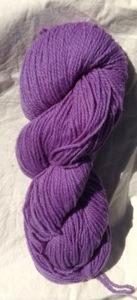 yarn lavender