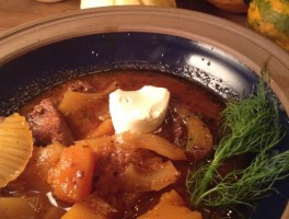 Samhain Stew