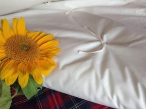 Hand-tied Comforters