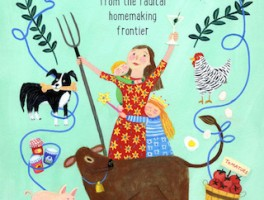 Homespun Mom Comes Unraveled: Reading & Signing Tomorrow @ Noon, Washington Park, Albany