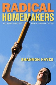 Radical Homemakers Cover