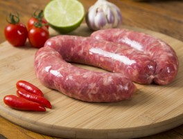 A Short Treatise on the Artisan Sausage
