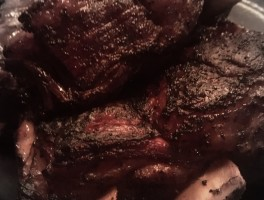 Naked Short Ribs