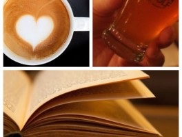 Beer, Coffee, and The Great American Novel