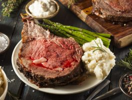 Need grassfed prime rib for the holidays?